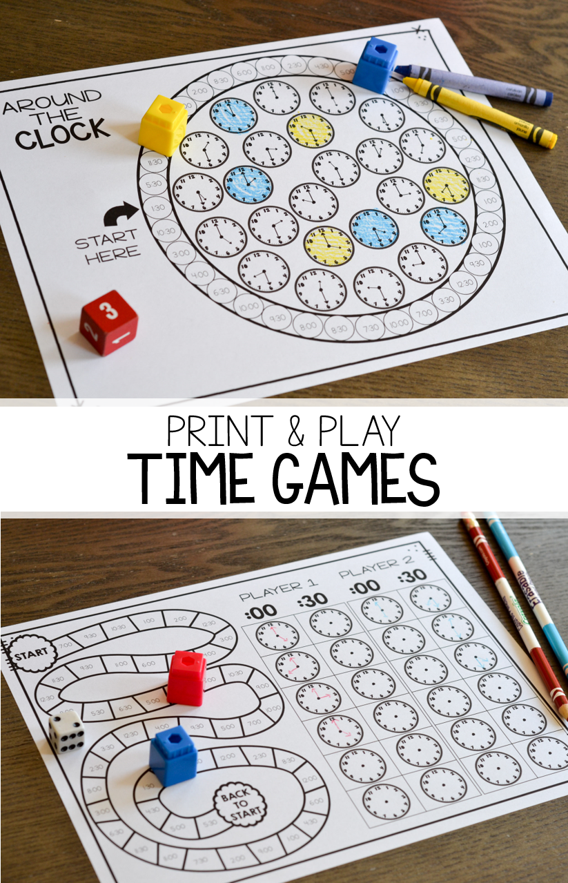 print and play games pdf