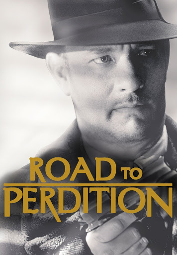 road to perdition parents guide