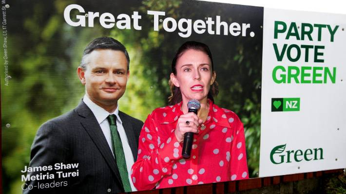 nz election guide 2017