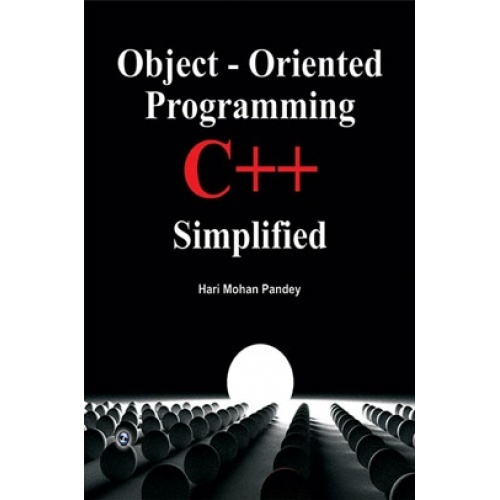 object oriented programming pdf