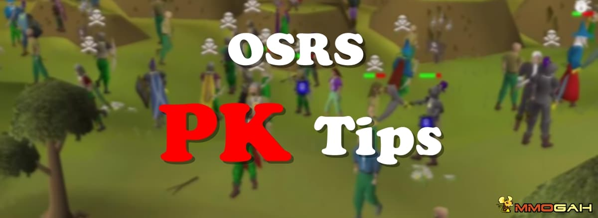 osrs main pking guide