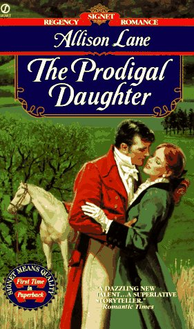 the prodigal daughter pdf